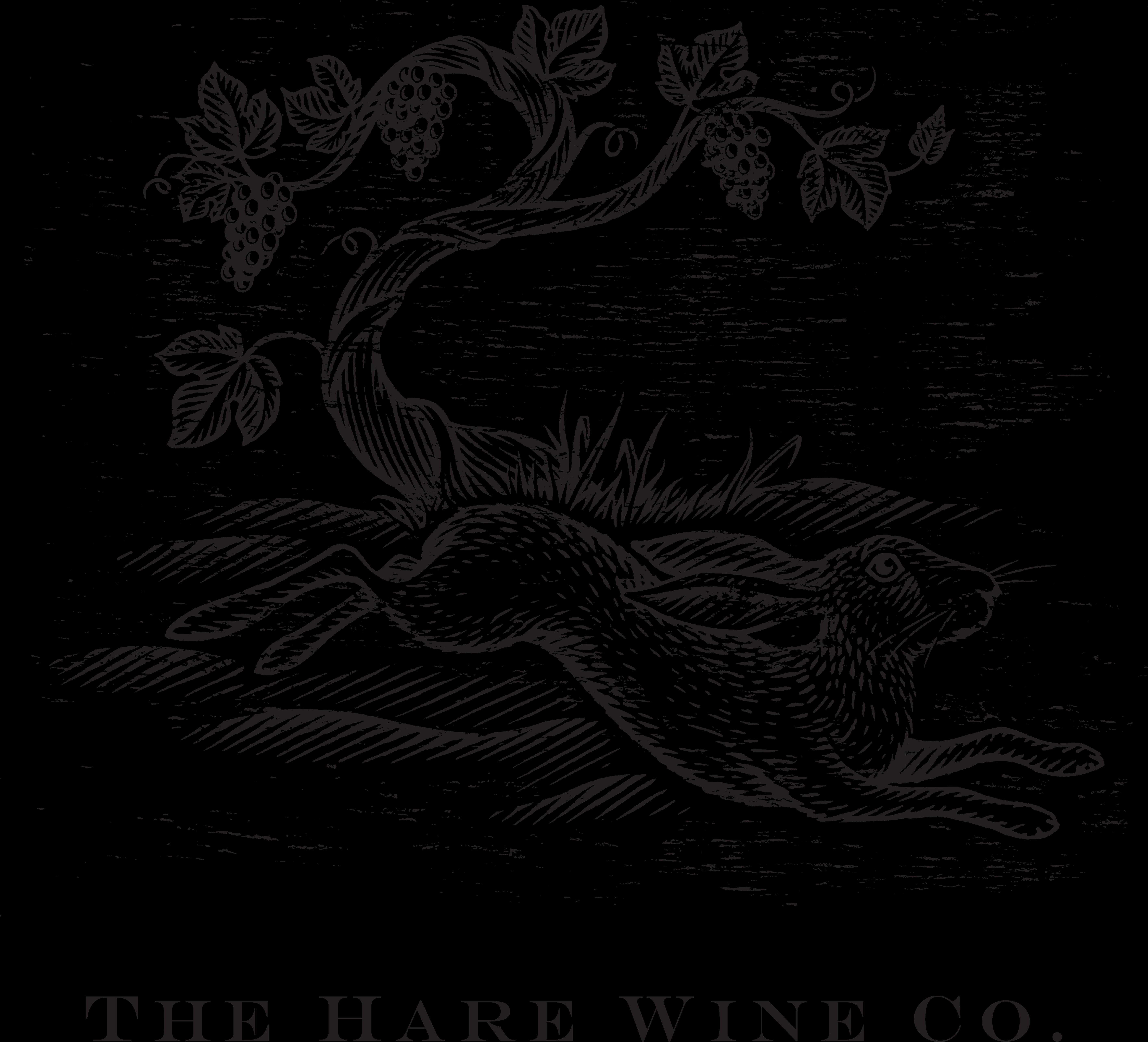Hare Wine Co. logo