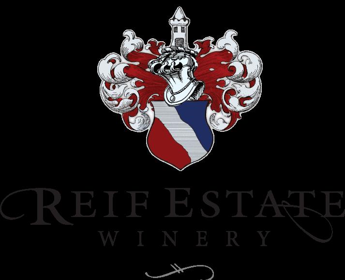 Reif Estate Winery logo