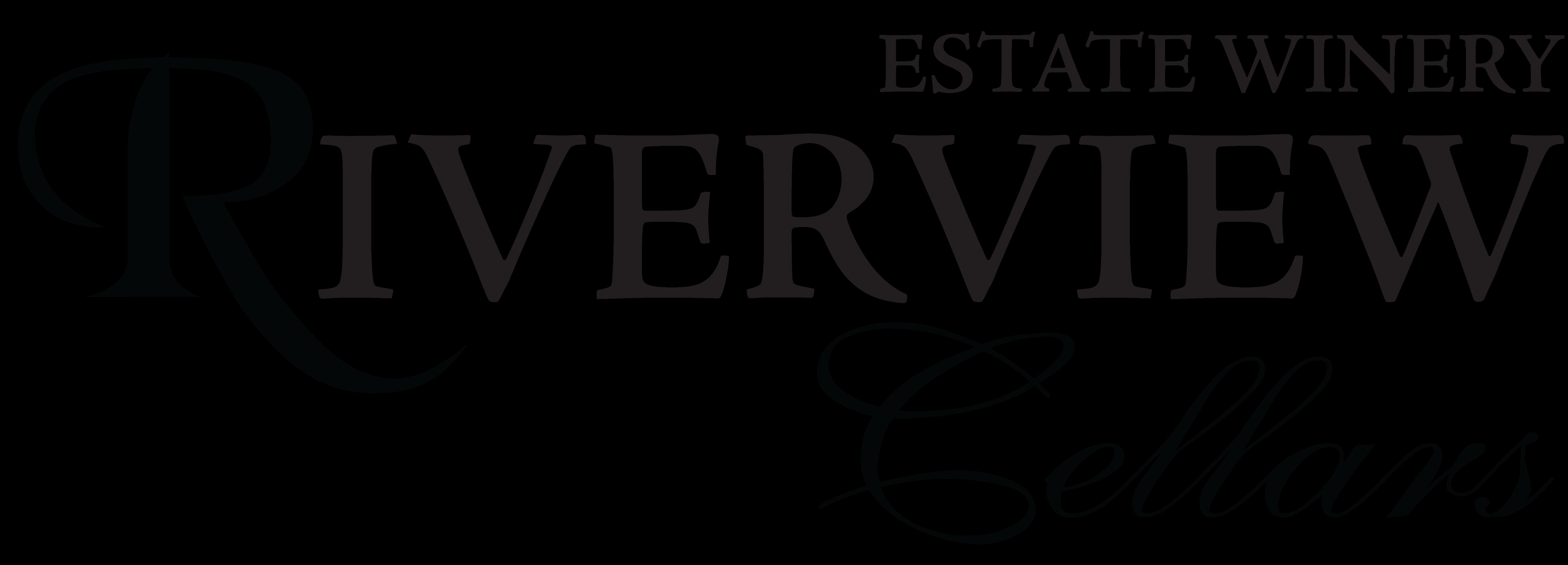 Riverview Cellars Estate Winery logo