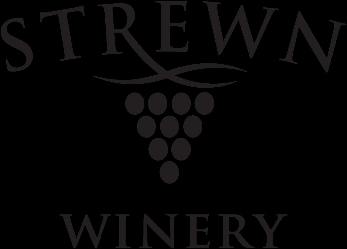 Strewn Winery logo
