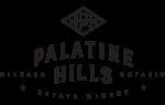 Palatine Hills Estate logo