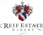 Reif Estate Winery logo