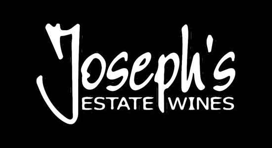Joseph's Estate Winery logo