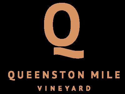 Queenston Mile Vineyard logo
