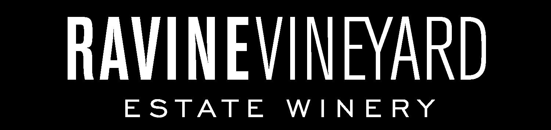 Ravine Vineyard Estate Winery logo