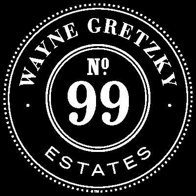 Wayne Gretzky Estates logo